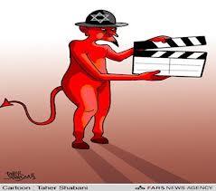 juif  diable