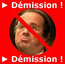 Démission Hollande