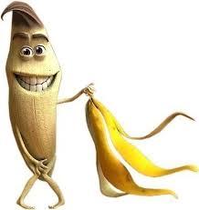 banane nue