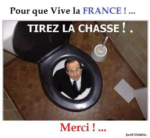 hollande chiottes