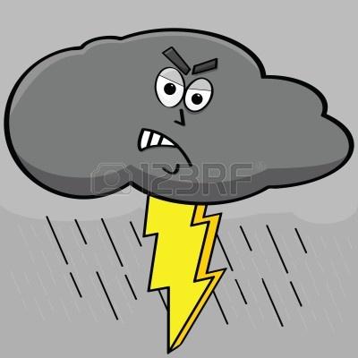 9517548-illustration-de-caricature-montrant-un-nuage-noir-en-colere-avec-la-foudre-qui-sortent-de-ce