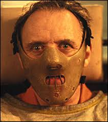 anthony Hopkins, hannibal lecter